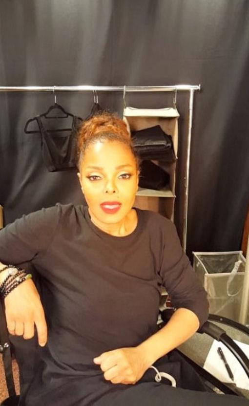 Janet Jackson 22 ok…