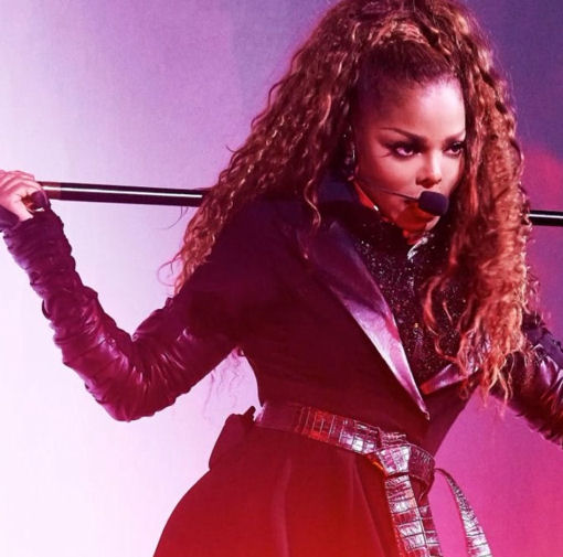 Janet Jackson 24 ok…