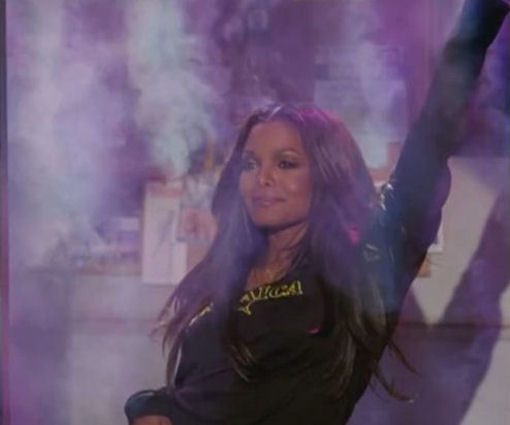 Janet Jackson 26 ok…