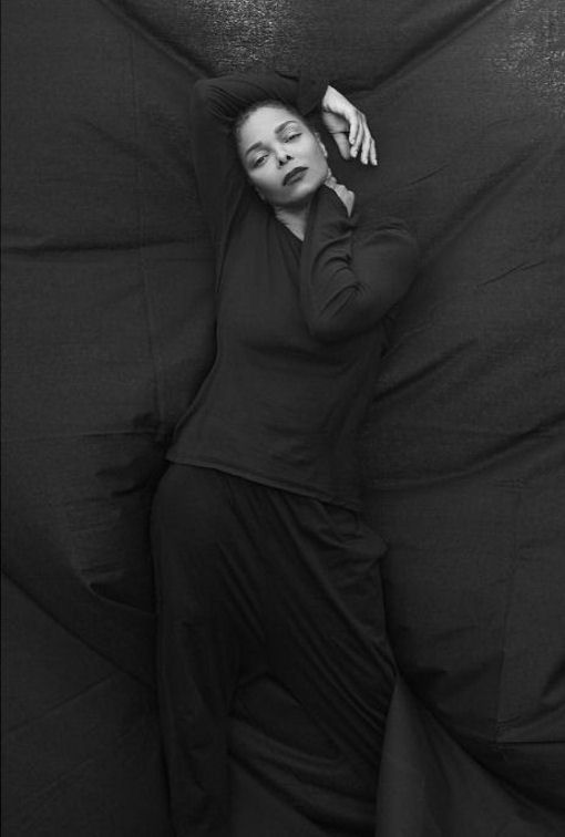 Janet Jackson 27 ok…
