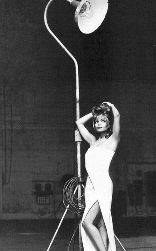 Janet Jackson gepla…