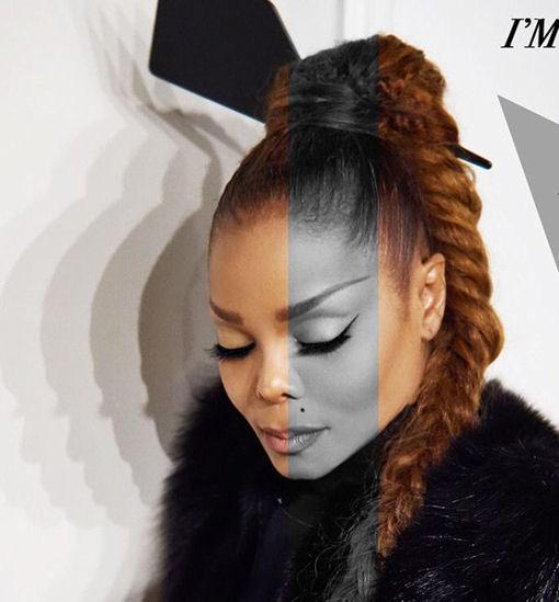 Janet  Jackson 22 n…