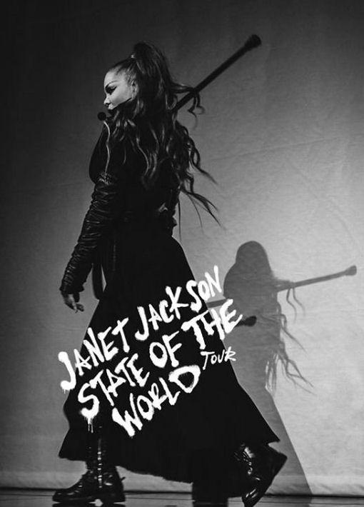 Janet Jackson 06 de…