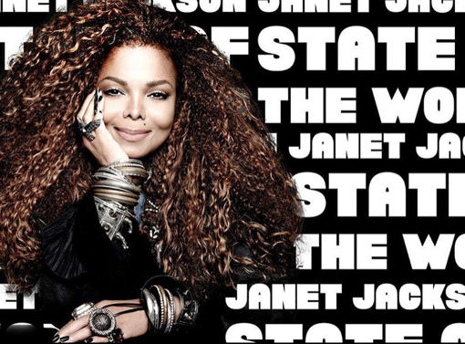 Janet Jackson 24 de…